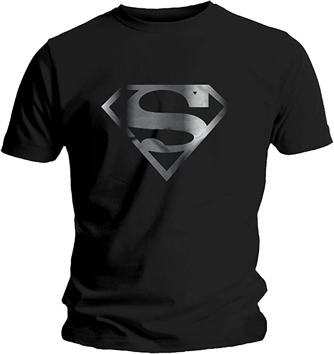 Money Boys Crew Neck Foil Short Sleeve T-Shirt Black
