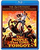 The People That Time Forgot (1977) [Blu-ray]