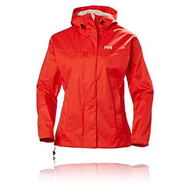 1aa86302634100 Helly Hansen Loke Women's Outdoor Jacke - SS18: Amazon.de: Bekleidung