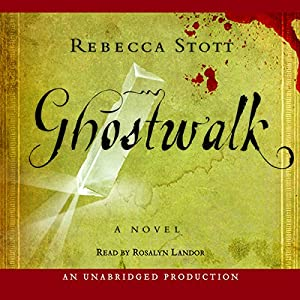 Ghostwalk Audiobook