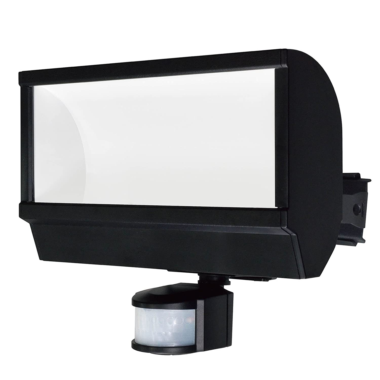 ELPA LEDセンサーライト ESL-W2801AC B00O0QA3PM