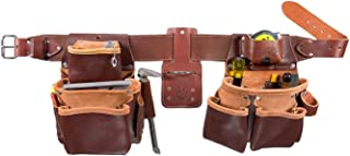 product image for Occidental Leather 5080DB M Pro Framer Set with Double Outer Bag
