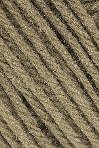 Classic Elite - Liberty Wool Knitting Yarn - Faded Khaki (# 78138)