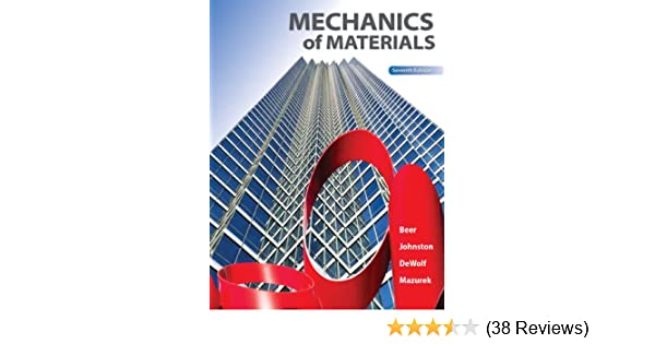 Mechanics of materials beer ebook amazon fandeluxe Gallery