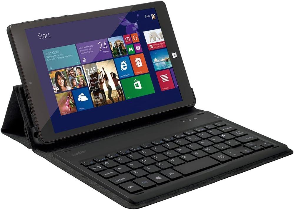 Wolder miTab 801 - Tablet de 8