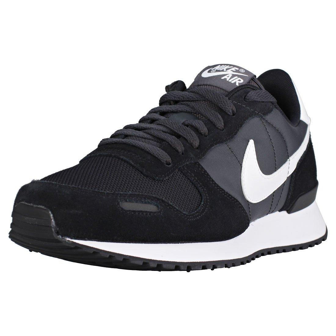 NIKE Men's Air VRTX, Black/White-Anthracite B07BQ97CHY 9.5 D(M) US|Black/White-anthracite