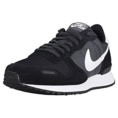 buy popular c62a1 4643c Nike Men s AIR VRTX Running Shoes, Mehrfarbig (Black White-Anthracite 010)