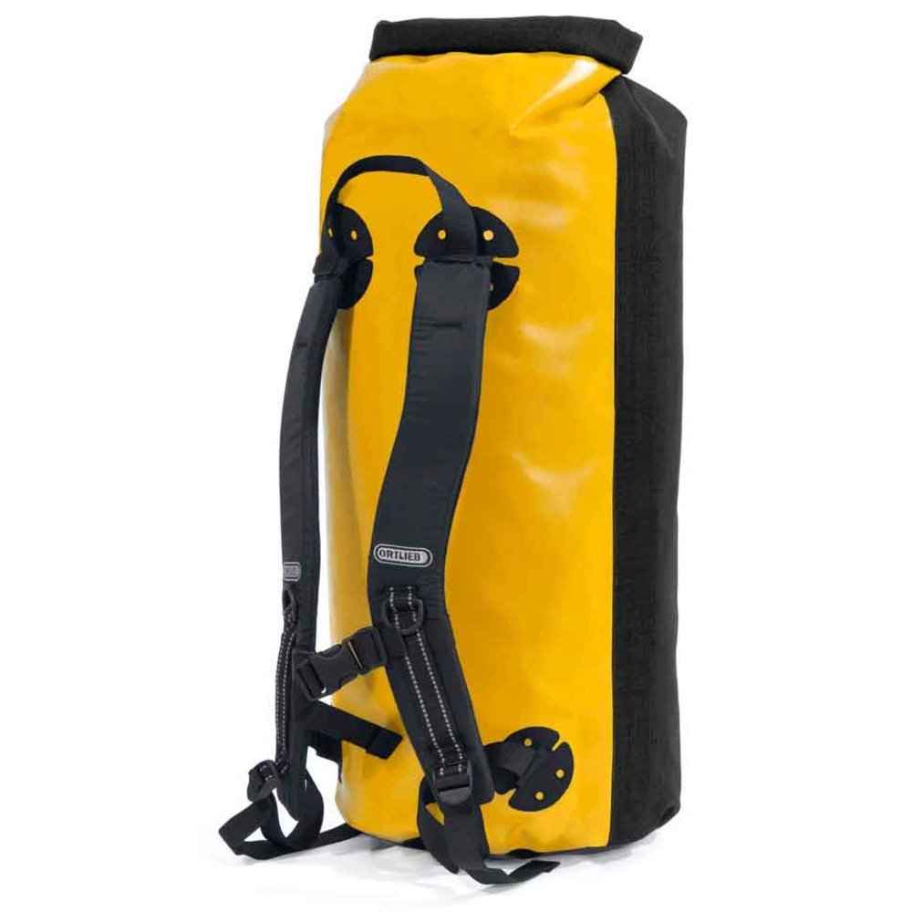 Amazon.com: Ortlieb X PLORER KIT DRY BAG 59 LTR (SUN YELLOW ...