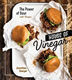 #9: House of Vinegar: The Power of Sour, with Recipes