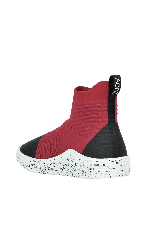 5Amazon itScarpe E Sneaker Rosso Adno Donna Redred36 nP8wk0XONZ