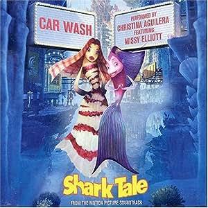 Car Wash (2 Mixes) (4 Tracks)