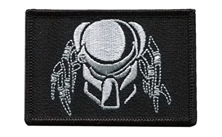 Tactical Black Punisher Skull Military Morale Patch Titan One Europe