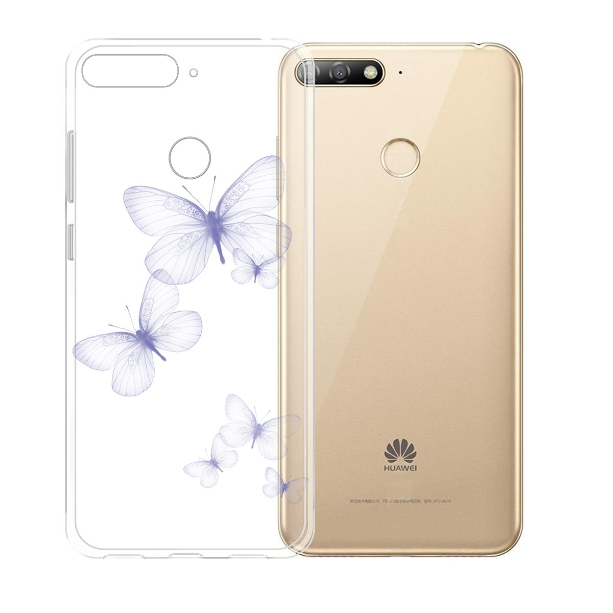 Amazon.com: Huawei Y6 Prime 2018 (5.7