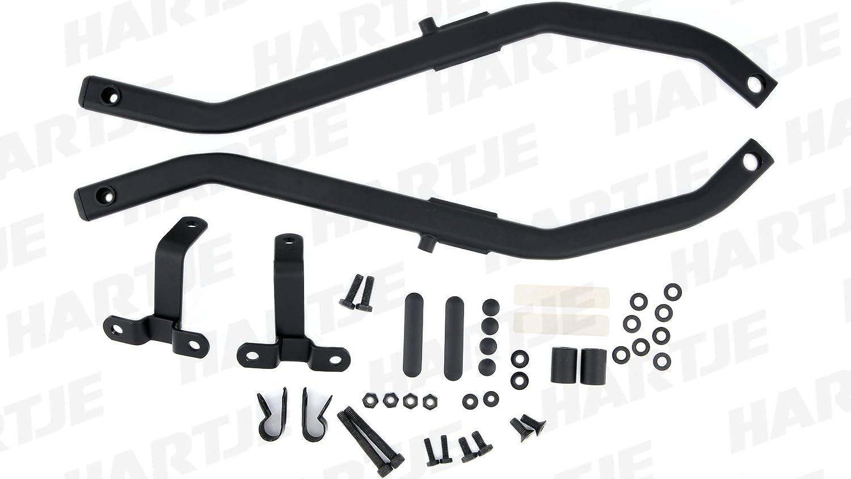 Top Case for Honda CB500X Givi Monolock E300N black