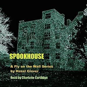 Spookhouse Audiobook