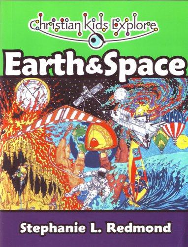 Christian Kids Explore Earth & Space*NOP