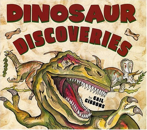 Download Dinosaur Discoveries PDF