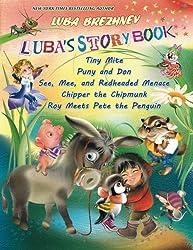 Luba's Story Book
