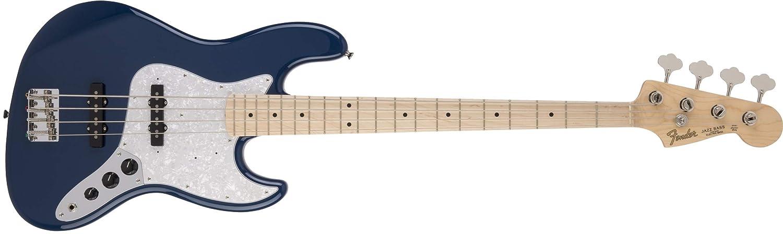 新着 Fender ジャズベース エレキギター MIJ Hybrid Stratocaster®, Maple B07H21HRZK Fingerboard, Indigo B07H21HRZK Fingerboard, ジャズベース ジャズベース, 米 餅 おかき工房:a148c70b --- west-llc.com