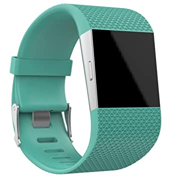 Señor Reloj Digital, sonnena Reloj Fitness Hombre Reloj Sport Mujer Cardio grande Kit de herramientas para hebilla de cierre correa con correa de repuesto ...