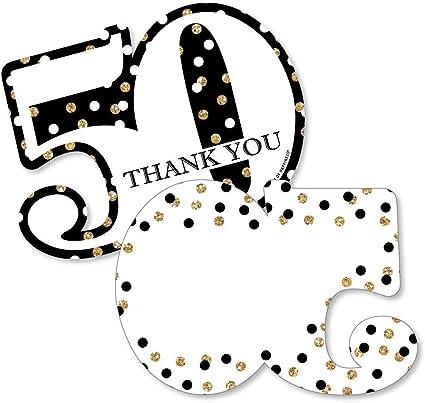 Amazon.com: Tarjeta de agradecimiento para adultos con ...