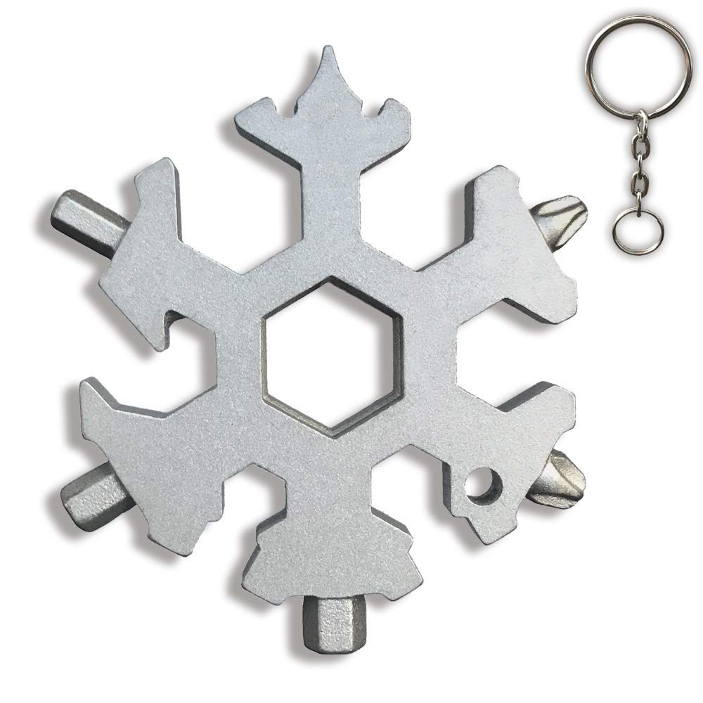 15 In 1 Incredible Tool Stainless Multi-tool