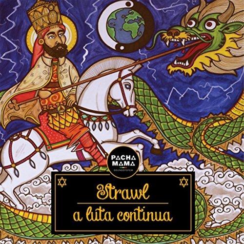 Strawl-A Luta Continua-CD-FLAC-2017-YARD Download