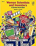 Women Scientists and Inventors, Jacquelyn A. Greenblatt, 0673577287