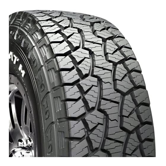 Hankook DynaPro AT-m RF10 Off-Road Tire – 245/75R16 109T