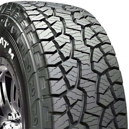 18 Inch All Terrain Tires - 9