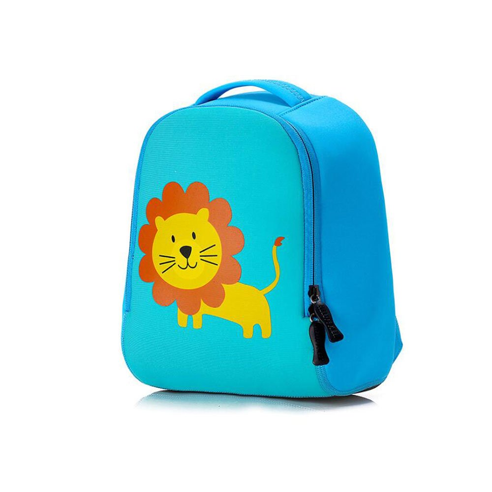pannow KidsバックパックCute Cartoon Animalスクールバッグ幼児バックパックfor Boys Girls School Travel 31x 23 x 12 cm WN379A31-144-1524371 31x 23 x 12 cm ライオン B073Y7N7S1