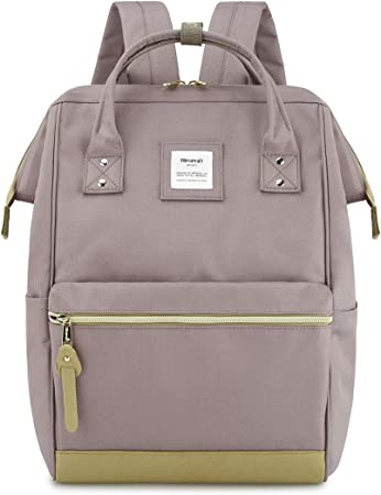 Amazon.com: Himawari Travel School Backpack with USB Charging Port 15.6 Inch Doctor Work Bag for Women&Men College Students(123#Lavender): Clothing