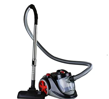Ovente ST2000 Featherlite Canister Vacuum