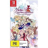 Nelke & The Legendary Alchemists ~Ateliers of the New World~ (Nintendo Switch) AUS