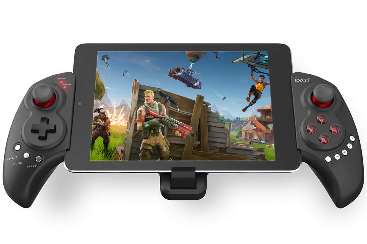 Amazon Com Wireless Android Game Controller For Pubg Fotnite - pubg fotnite megadream gamepad joystick for samsung galaxy s10 s10 s9 s8 s7 oneplus 6t lg v40 motorola moto g6 support 10 inc!   h tablet pc octopus