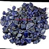 Radhey Krishna Gems 51CTS.Lotto all' ingrosso tanzanite pietra di cristallo naturale ruvido Mineral Specimen