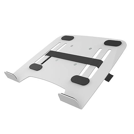 PureMounts ADAPT-NB placa adaptador VESA universal para ordenadores portátiles a ser montados en un