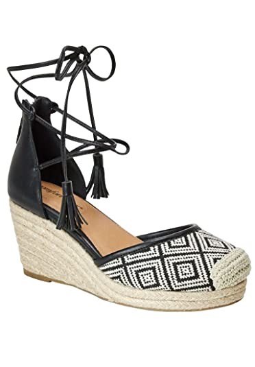 Ryann Espadrilles by Comfortview® sale outlet locations MhGT6SBKZ