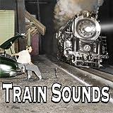 Train Sounds of the 40s & 50s - Steam Locomotives Original Recordings