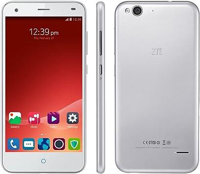 ZTE Blade S6 Smartphone Libre 4G Movil Octa Core Android 5.0 ...