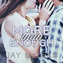 More than Enough: More than Series #5