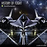2018 History of Flight Wall Calendar (Day Dream)