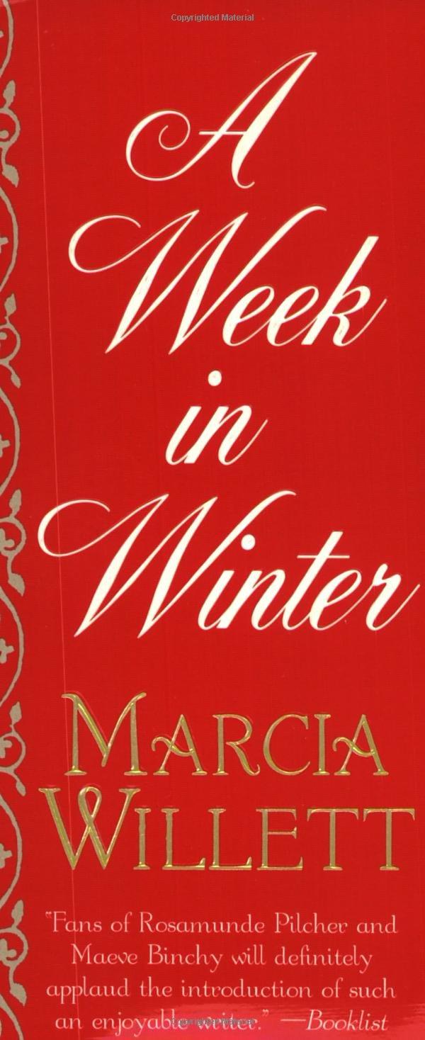 A Week in Winter: A Novel pdf