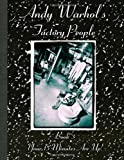 Andy Warhol's Factory People Book III, Catherine O'Sullivan-Shorr, 1499103891