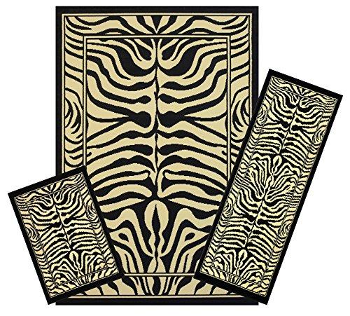 Modela Collection Runner Doormat Zebra product image