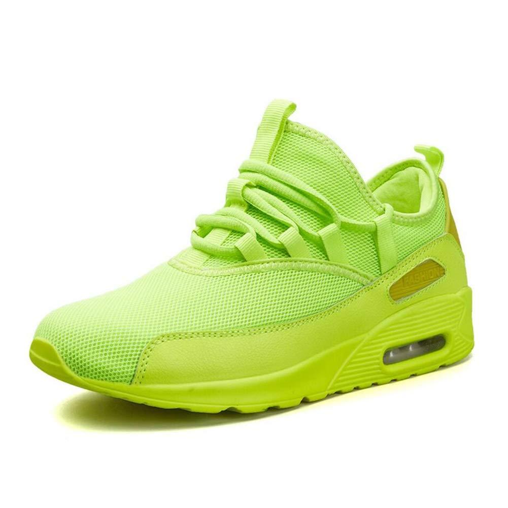 Amazon.com: Mens Shoes, 2019 Spring Autumn New Couple Sports Shoes Mens Fashion Wild Korean Version Air Cushion Running Shoes Men Comfortable Casual Shoes ...