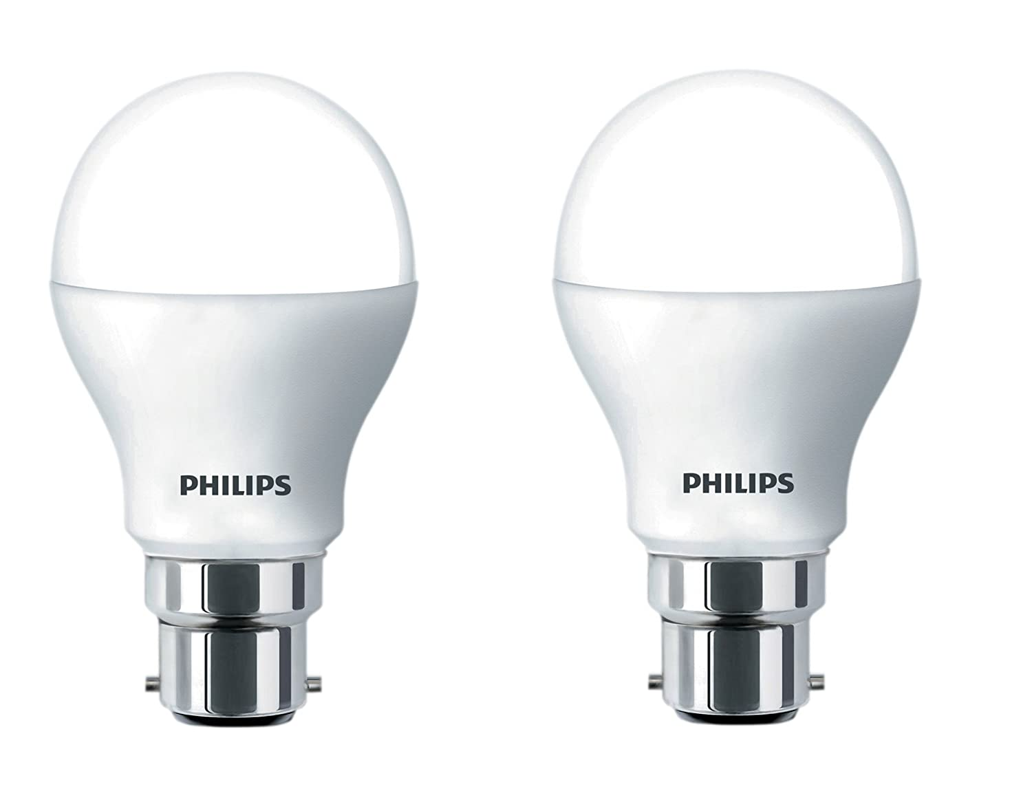 Interesting Buy Philips Stellar Bright B Watt Led Bulb Cool Day Light And Pack Of Online At Low