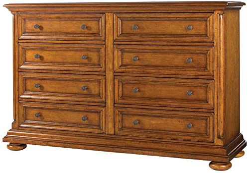 Tommy Bahama Home Island Estate Martinique Double Dresser