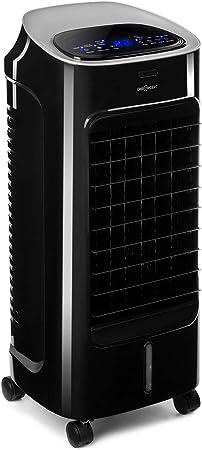 Oneconcept Coolster - Climatizador evaporativo, Enfriador de Aire ...