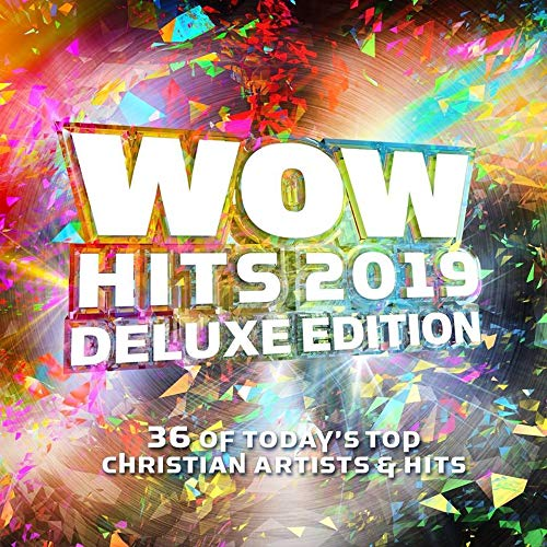 Music : WOW Hits 2019 [2 CD][Deluxe Edition]